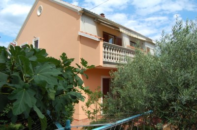 Vodice Apartments Tonci