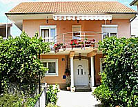 Tribunj apartments