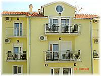 Vodice apartments