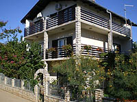 Vodice apartments